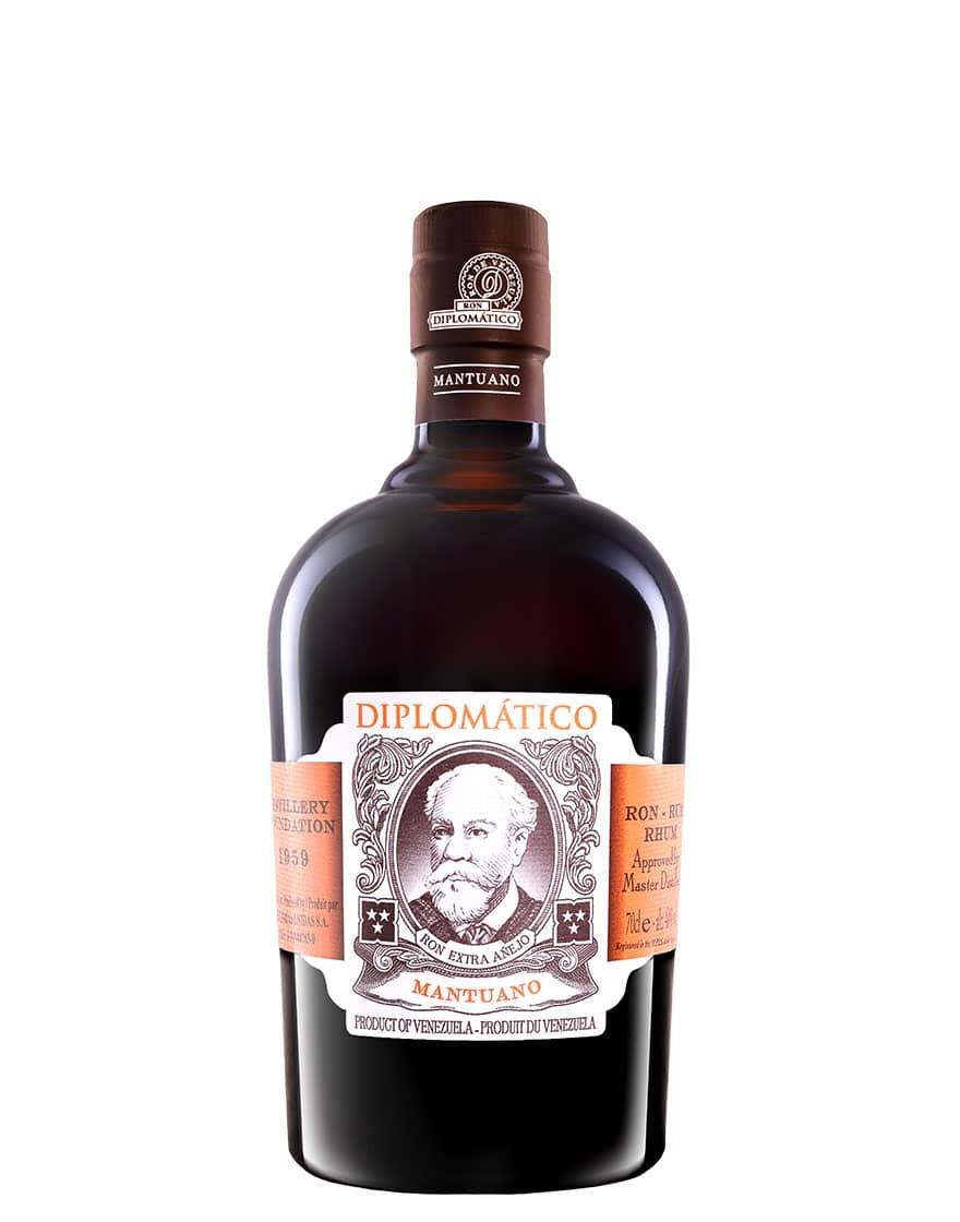 Rum De Venezuela Diplomatico