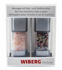 wiberg macinino