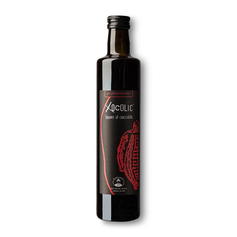 liquore al peperoncino
