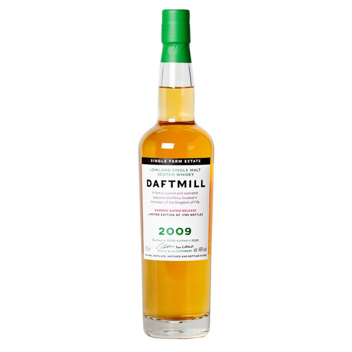 daftmill whisky